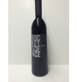 Rocket Science Propietary Red