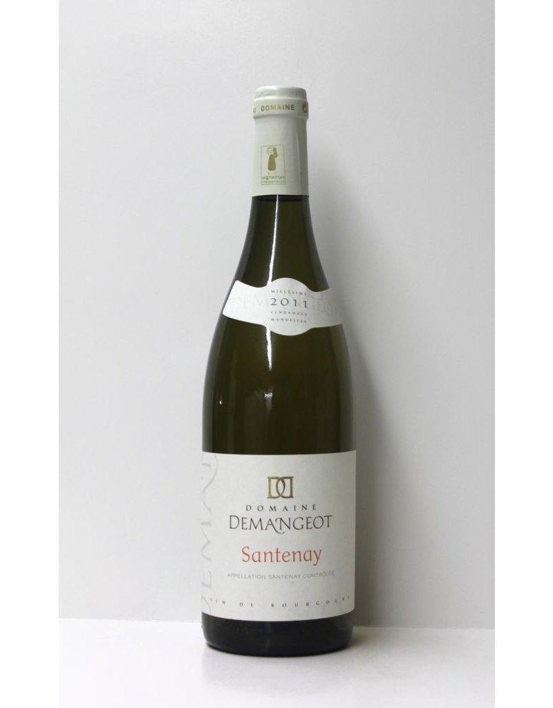 Dom Demangeot Santenay Blanc
