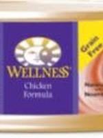 Wellpet LLC Wellness Chicken Fel 5.5 oz