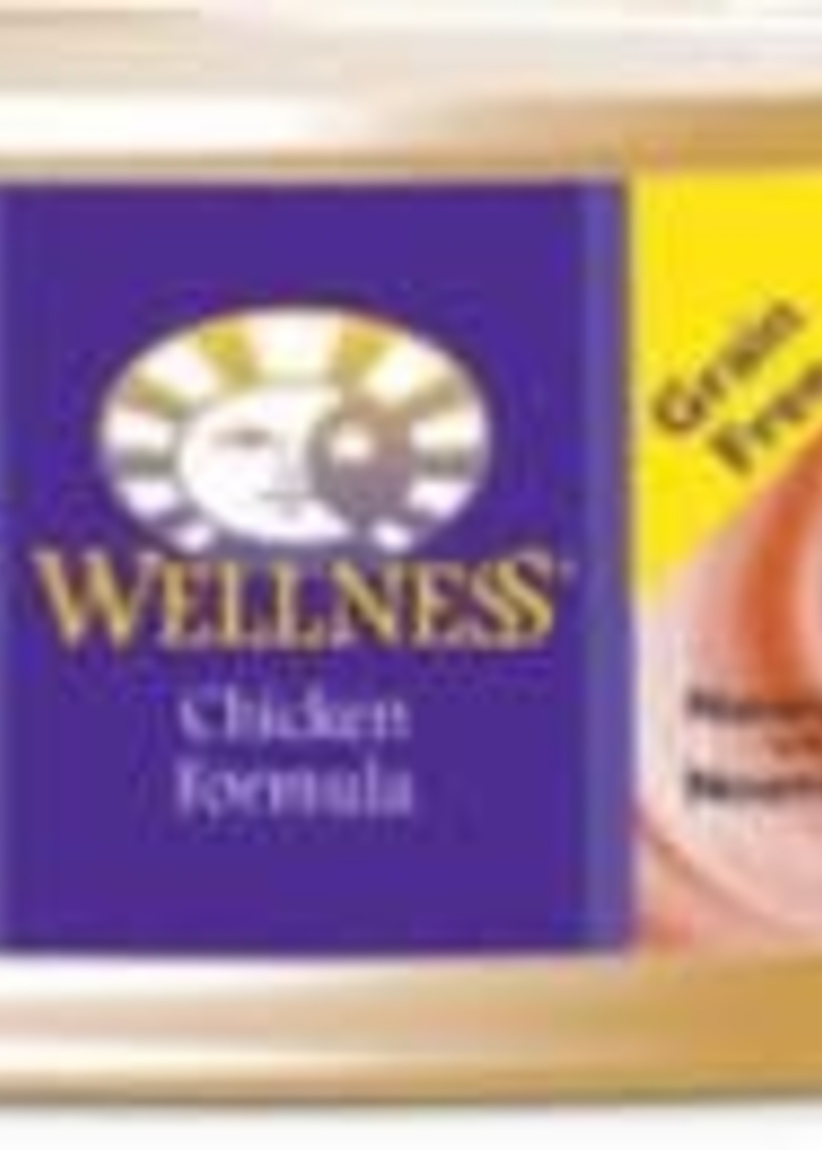 Wellpet LLC Wellness Chicken Fel 5.5 oz
