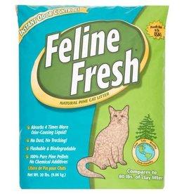 PLANET WISE PRODUCTS Feline Fresh Natural Pellet Litter Fel 40#
