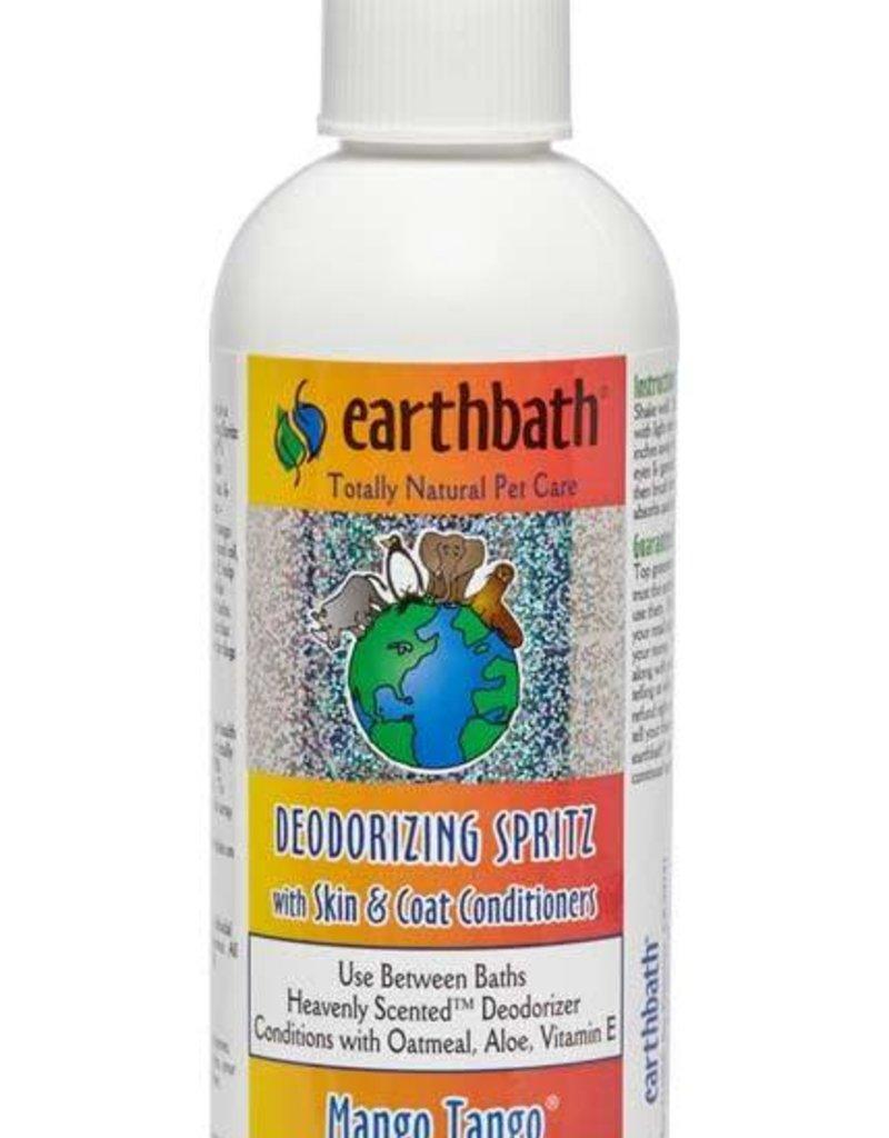EARTHBATH/EARTHWHILE ENDEAVORS Earthbath Deodorizing Spritz Mango Tango 8oz
