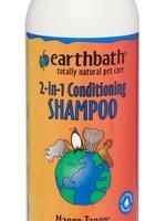 EARTHBATH/EARTHWHILE ENDEAVORS Earthbath Mango Tango 16oz Shampoo