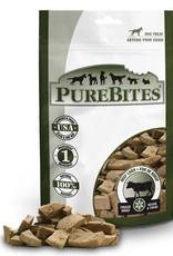 PUREBITES PureBites 100% USDA Freeze Dried Beef Liver Treats K9 4.2oz