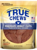 TYSON PET PRODUCTS INC. True Chews Chicken  Jerky 12 oz