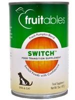 Fruitables Fruitables Switch Pumpkin Blend 15oz