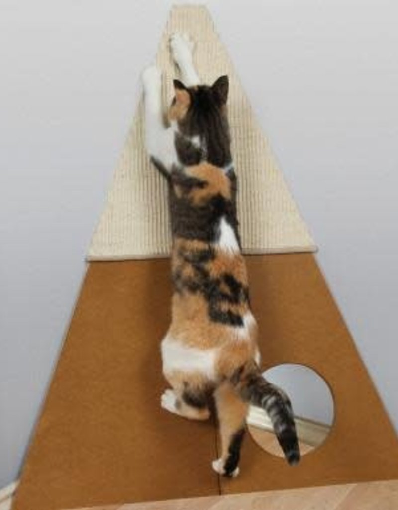 PIONEER PET PRODUCTS LLC Bootsie's Corner Scratcher