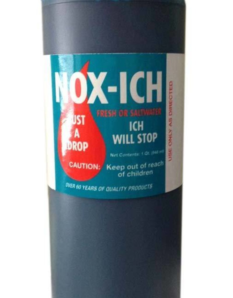 WECO PRODUCTS Weco Nox-Ich 32oz