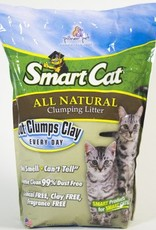 Pioneer Pet Products,LLC Smart Cat All Natural Clumping Litter 10 lbs