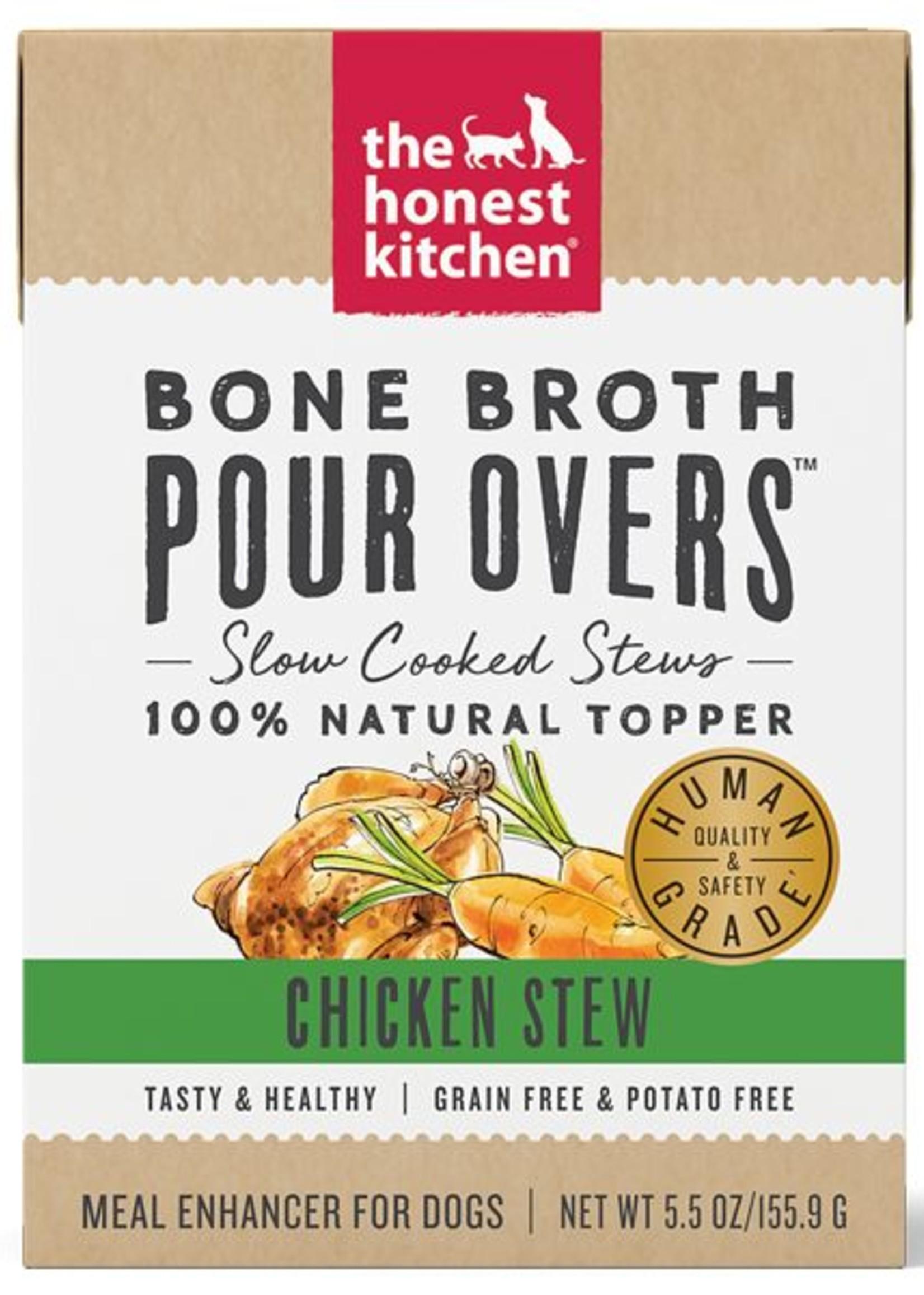 Honest Kitchen Honest Kitchen Chicken Stew Pour Over 5.5oz