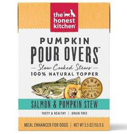 Honest Kitchen Honest Kitchen Salmon/Pumpkin Pour Over 5.5oz