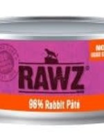 RAWZ RAWZ 96% Rabbit CAT 5.5 OZ