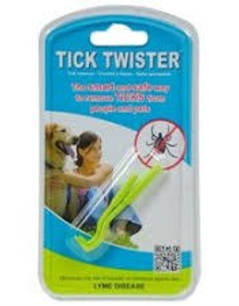 CSM Tick Twister 2pk CSM