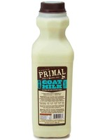 Primal Pet Foods Primal Goat Milk Frozen 16 oz