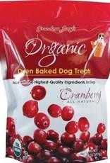 Grandma Lucy's Grandma Lucy's Organic Cranberry Treat 14oz