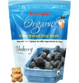 Grandma Lucy's Grandma Lucy's Blueberry Treats 14OZ