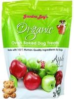 Grandma Lucy's Grandma Lucy's Organic Apple Treats 14oz