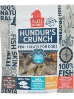 Plato Pet Treats - KDR Plato Hundur's Crunch K9 Fish Jerky Fingers