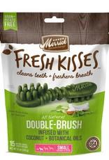 Merrick Pet Care, Inc. Merrick Fresh Kisses Coconut+Botanical Oils Small 9ct