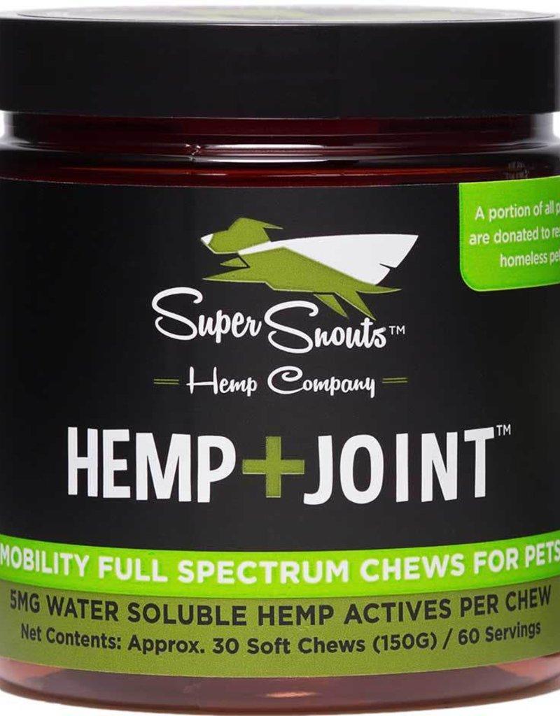 Super Snouts Super Snout CBD Chew Hemp&Joint 30ct