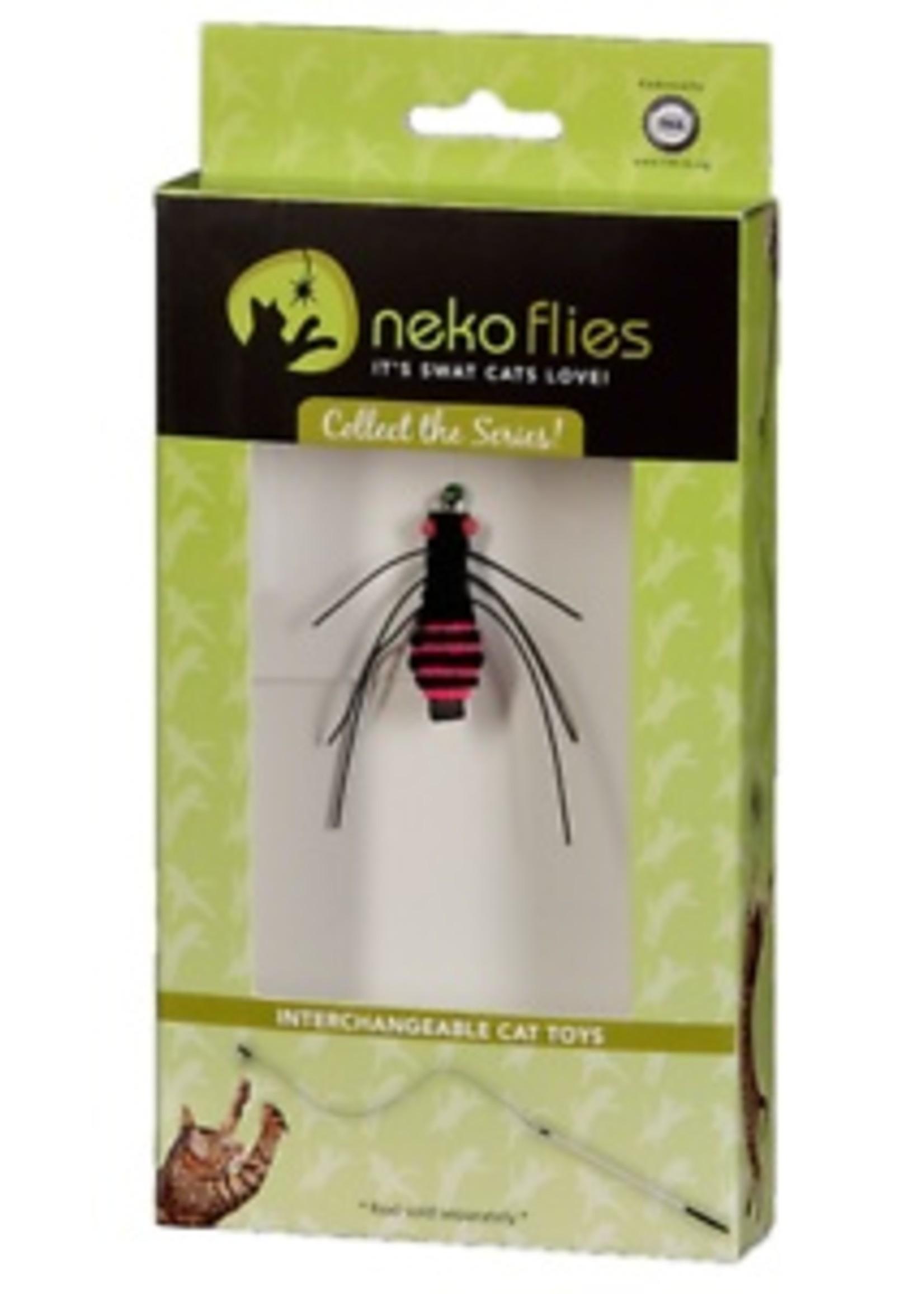 Nekochan Nekochan Neko Flies Katarantula- attachment