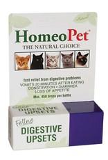 Homeopet LLC Homeo Pet Digestive Upset Fel 450 drops