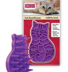 The Kong Company Kong Zoom Groom CAT