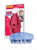 The Kong Company KONG Zoomgroom Raspberry SM