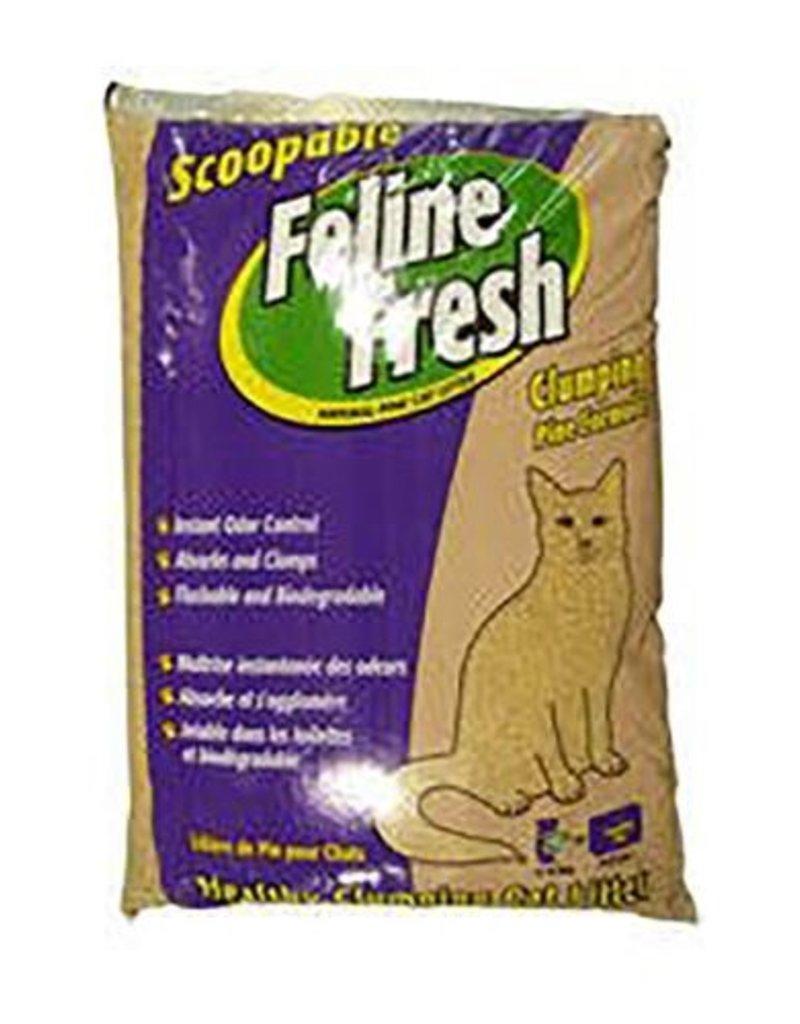 Feline Fresh Feline Fresh Scoopable Clumping Litter Fel 34#