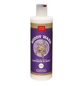 Cloud Star Buddy Wash Shampoo/Conditioner Lvndr 16 oz