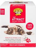 PRECIOUS CAT INC. Dr. Elsey's Cat Attract Litter Fel 20#