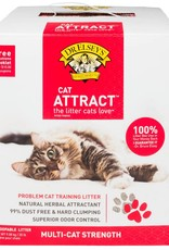 PRECIOUS CAT INC. Dr. Elsey's Cat Attract Litter Fel 20#