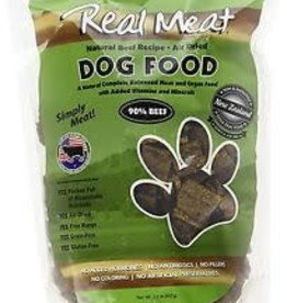 Real Meat Real Meat Beef K9 2#
