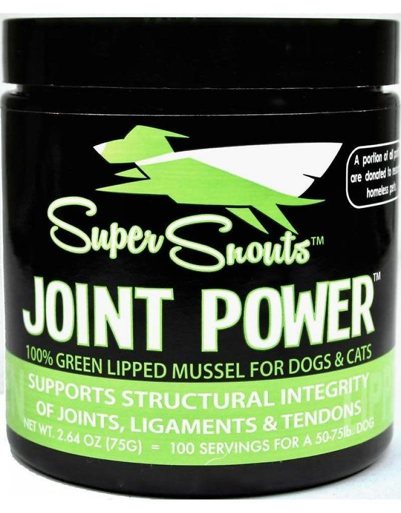 Diggin Your Dog Super Snouts Joint Power K9 2.64oz