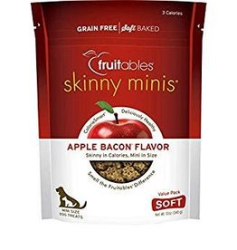 Fruitables Fruitables Skinny Minis Apple Bacon 12oz