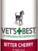 BRAMTON COMPANY Veterinarian's Best Bitter Cherry Spray 7.5oz