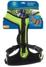 PetSafe PetSafe K9 Easy Sport Harness Medium Apple