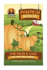 Weruva Weruva Pumpkin Patch Up K9/Fel 1.05oz