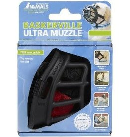 The Company of Animals Baskerville Ultra Muzzle - 1