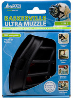 The Company of Animals BASKERVILLE ULTRA MUZZLE - 2