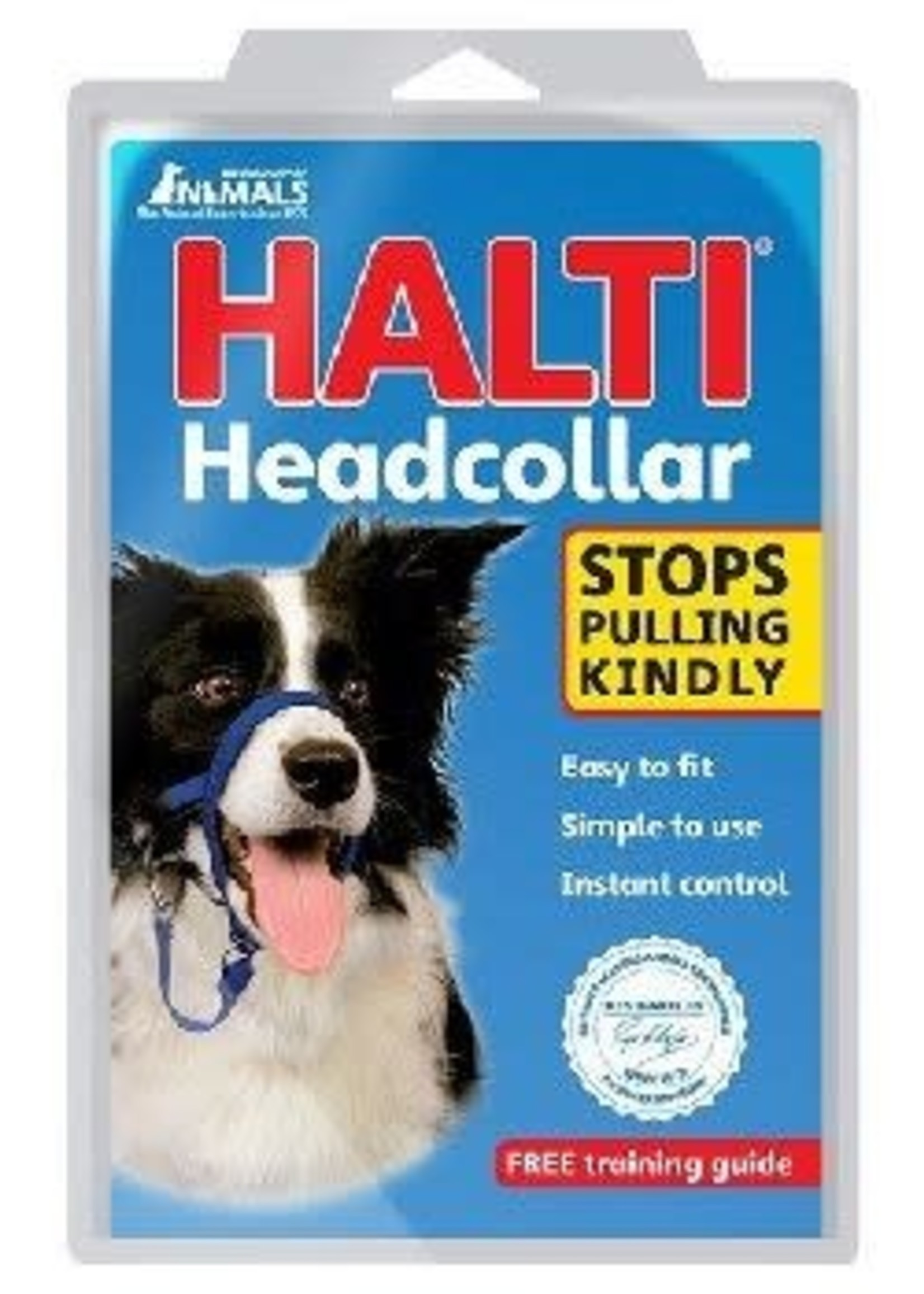 The Company of Animals Halti Headcollar Size - 2
