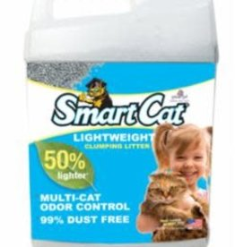 Pioneer Pet Products,LLC Smart Cat Light Weight  Clumping Litter 10 lbs