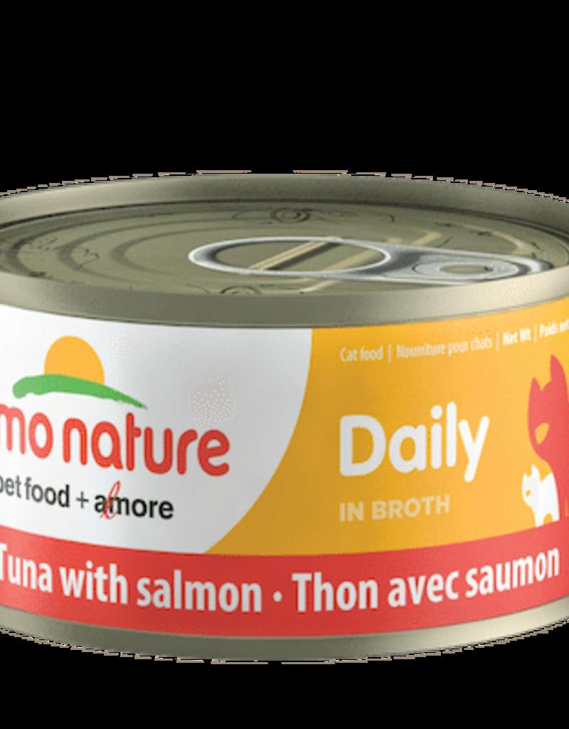 Almo Nature Almo Nature Cat Can Daily Tuna and Salmon 2.5oz