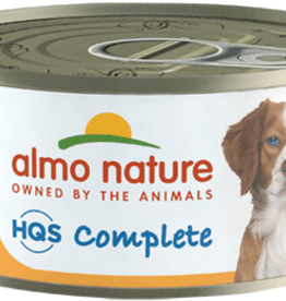 Almo Nature Almo Nature Dog Can HQS Complete Chicken Dinner 5.5 oz