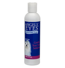 Angels Eyes by I'm A Little Teacup Corp. Angels' Eyes Plus Gentle Tear Stain Solution 8 oz