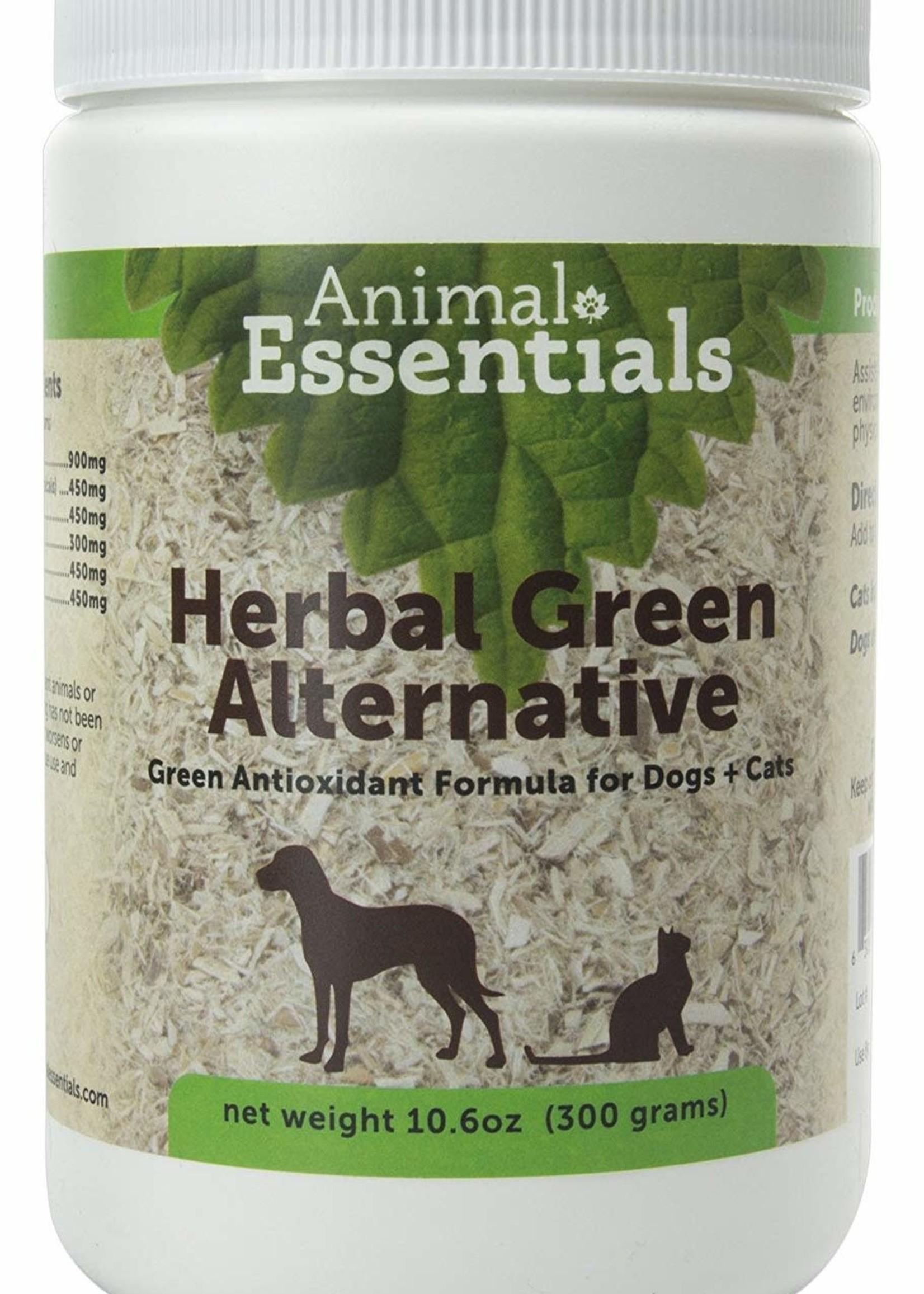 Animal Essentials Animal Essentials Herbal Green Alternative 10.58 oz