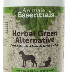 Animal Essentials Animal Essentials Herbal Green Alternative 10.58 oz