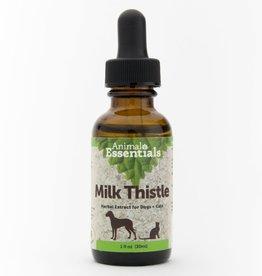 Animal Essentials Animal Essentials Milk Thistle 1 oz