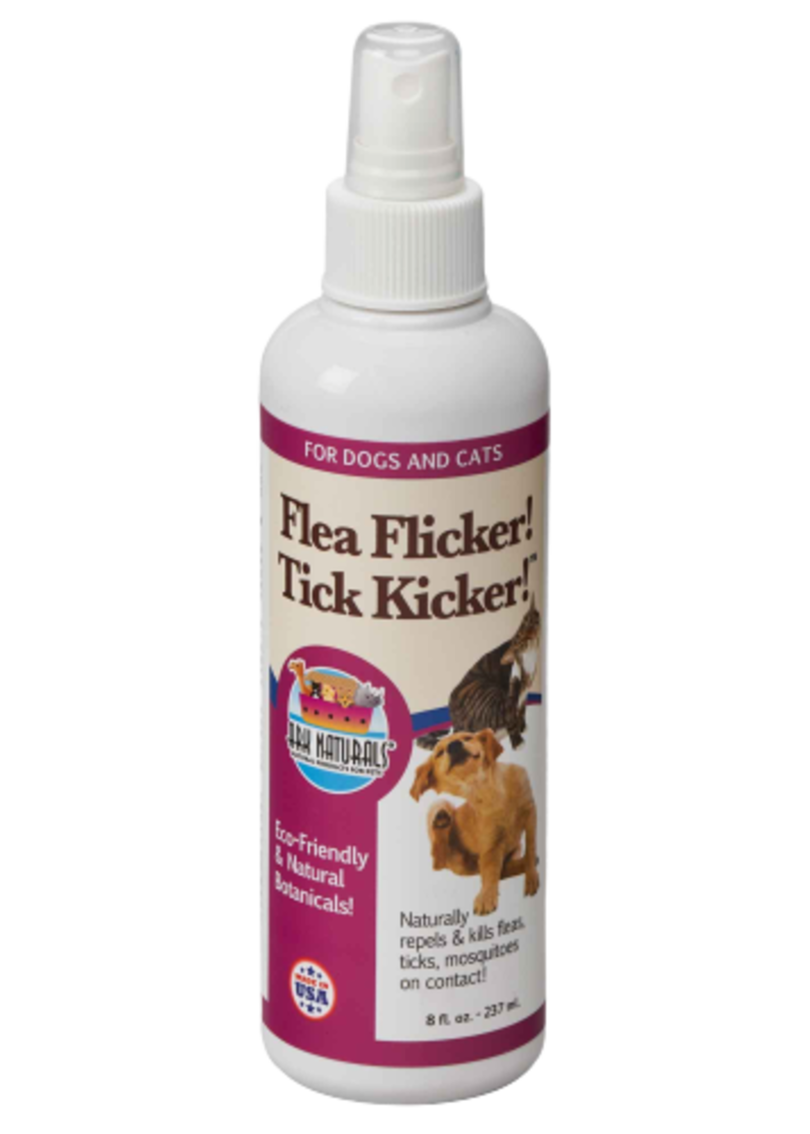 ARK NATURALS Ark Naturals Flea Flicker! Tick Kicker! 8 oz