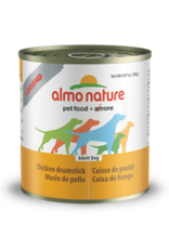 Almo Nature Almo Nature Dog Can Legend Chicken Drumstick 9.87 oz